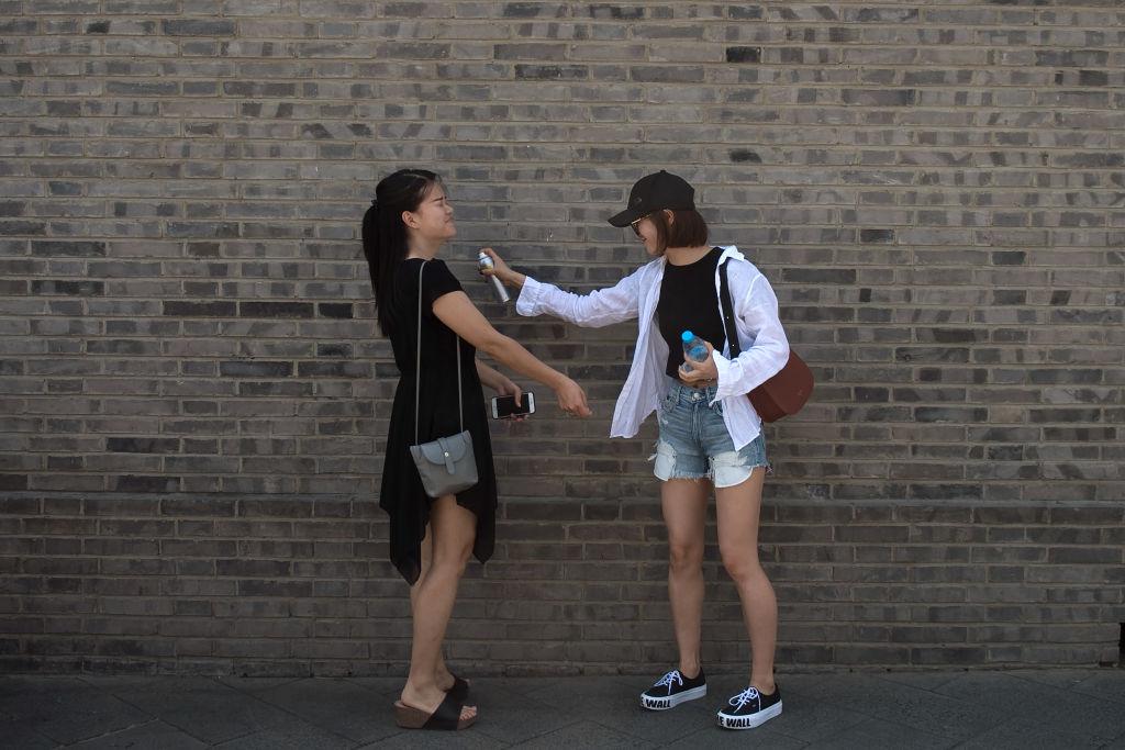 180萬中國女性個資外洩 包括有無生育能力