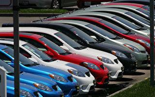 大陆2月汽车销量减18.5% 创7年最大跌幅