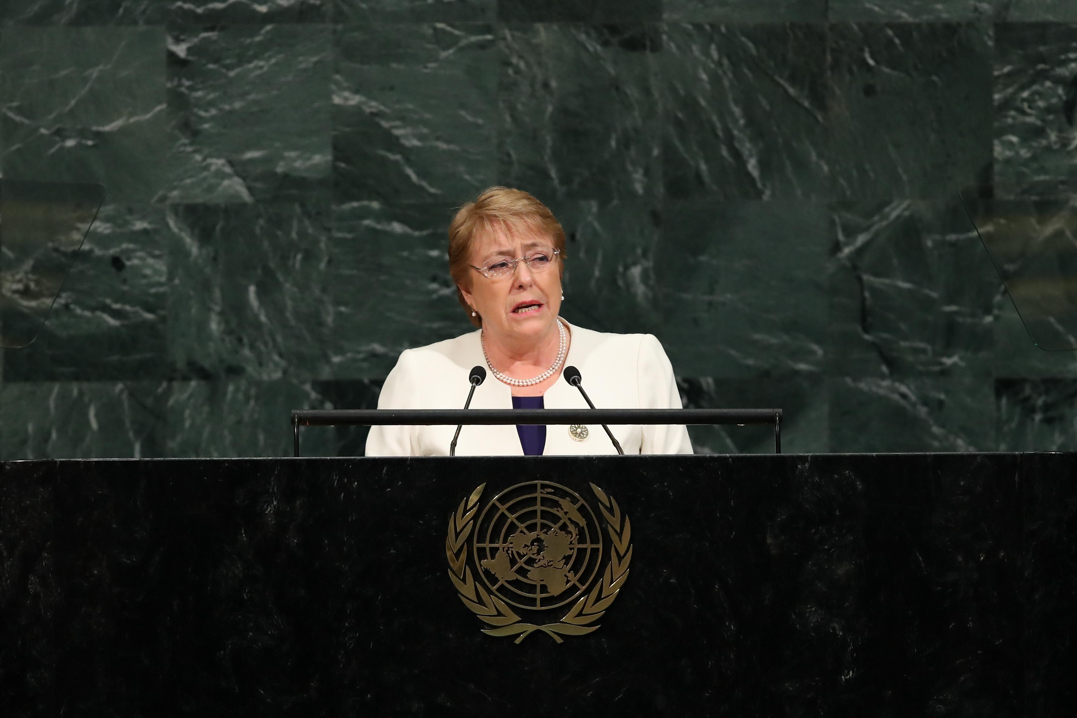 中共搞政治秀 聯合國官員再要求赴新疆調查