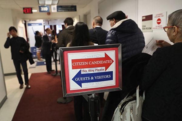 美人口普查局和DHS協商 共享個人信息三年