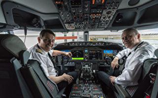 波音737 MAX空难疑团 专访美国华裔机长
