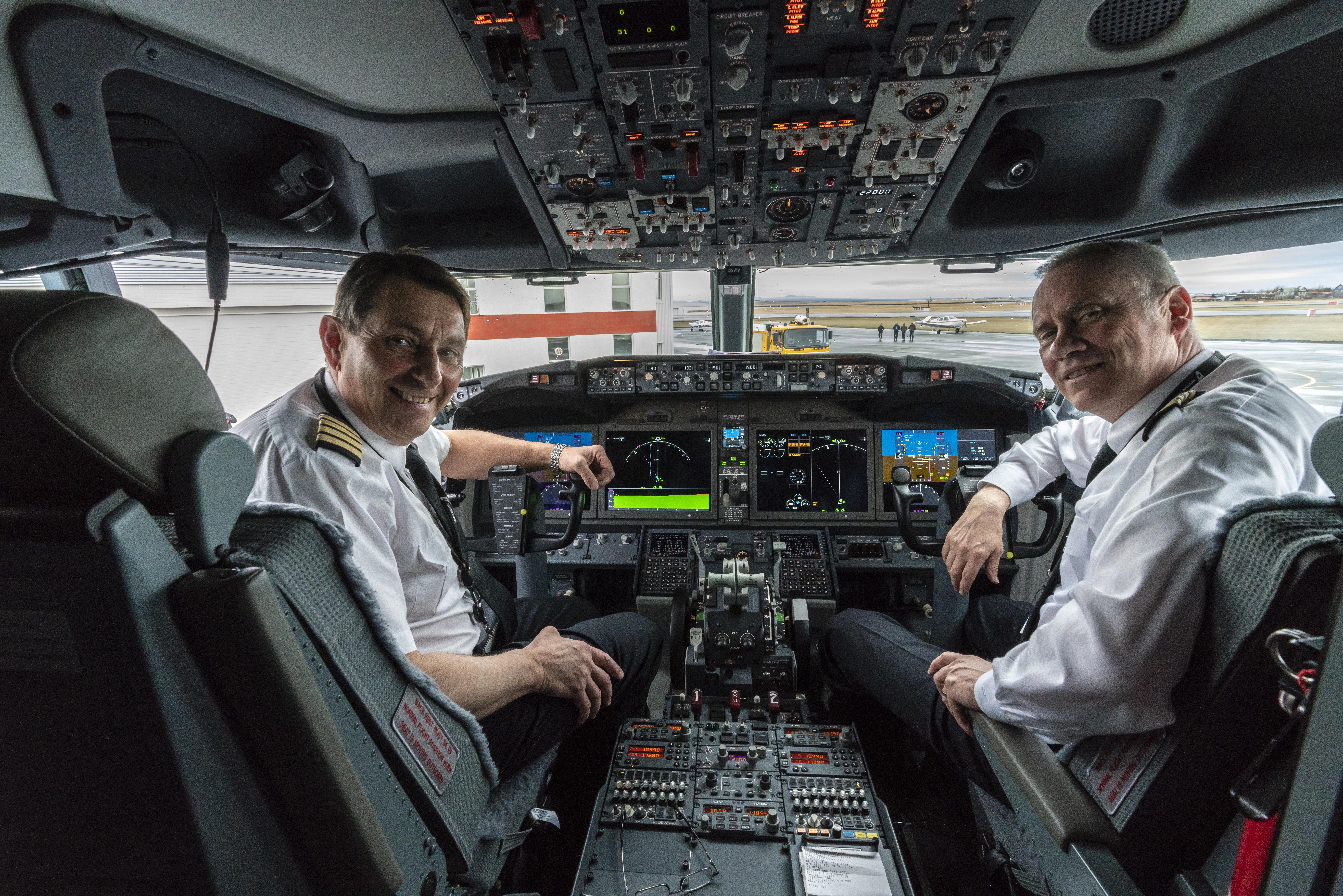 波音737 MAX空難疑團 專訪美國華裔機長