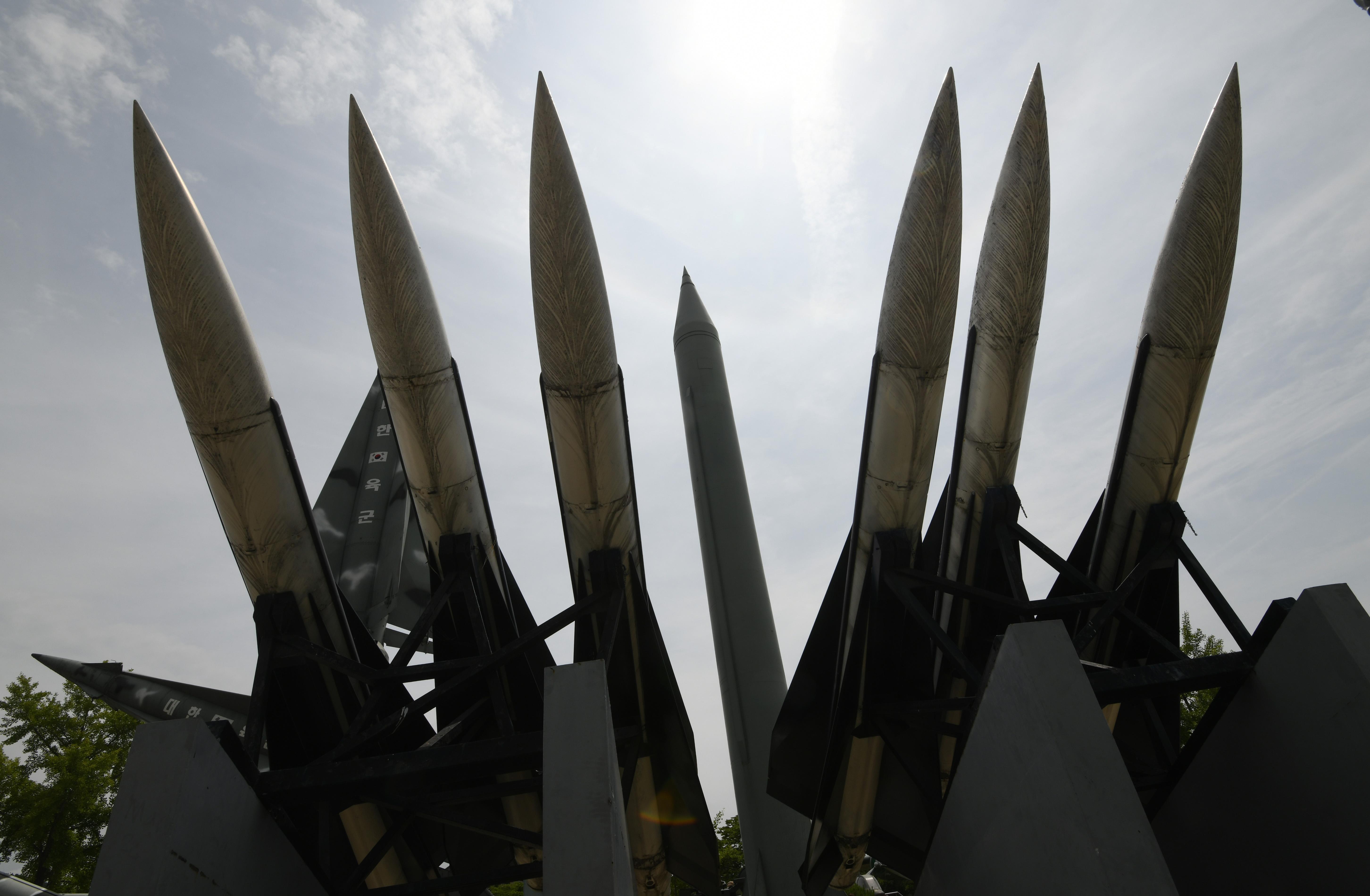 特金會破局 北韓似恢復東倉里導彈試射場