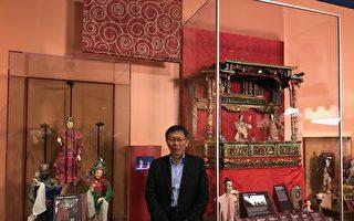 臺北市長柯文哲來訪  慶亞城-臺北姊妹城40年