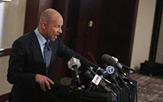 涉勒索耐克2000万美元 美律师被捕