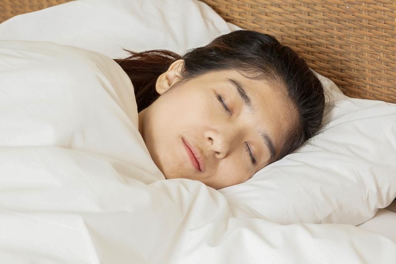 睡覺是養生第一補 中醫揭秘最好的睡眠時間