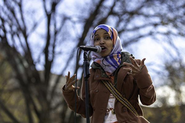 美众议院通过谴责反犹议案 吁抛弃种族主义