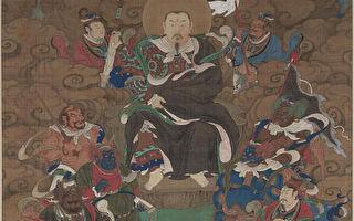 【典故新解】鐵杵磨針——對修道者的點化
