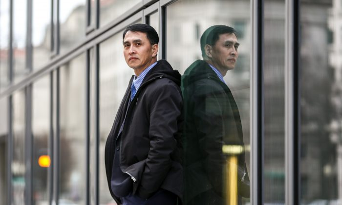 逃離中國的企業家 曝光勞教所的迫害