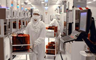 中國多座晶圓廠完工 台灣新一波挖角潮來襲