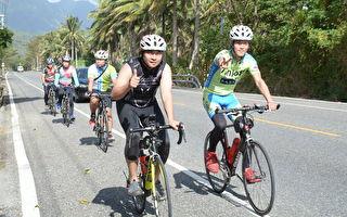引领台自行车风潮 巨大二代:骑车让我更健康美丽
