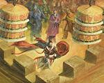 【命理】為何種瓜人後代能出四位皇帝?