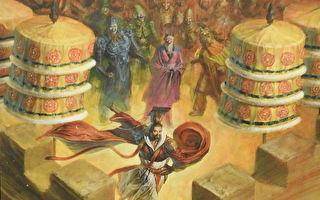 【命理】为何种瓜人后代能出四位皇帝?