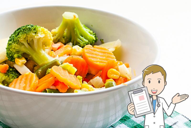 營養是抗癌關鍵 全球研究實證:這樣吃遠離癌症