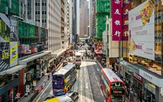 香港新聞自由度大幅下跌 無國界記者:過半港媒老闆有中國生意