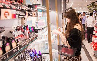 市售化妝品含致癌物 州議會提案嚴禁