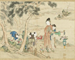 """【闺阁雅趣】古代""""女儿节""""知多少(上)"""