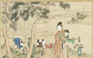 【閨閣雅趣】古代「女兒節」知多少(上)