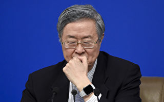 周小川暗示:贸易战升级人民币或将大跌