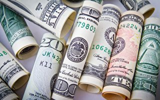 【貨幣市場】 美元對多種貨幣升值