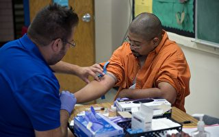 為救罹血癌男童 近5千民眾成捐贈者