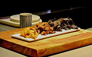 """重现台湾好味道 给家人""""家""""的温暖──菜脯鸡"""