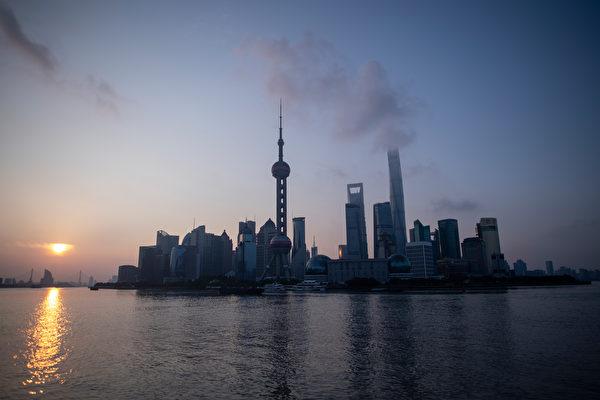 中共官方担忧美国加征关税对经济的冲击。图为示意照。(AFP)
