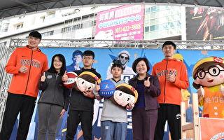 SBL冠军球星  激励青年就业安稳、安全及安心