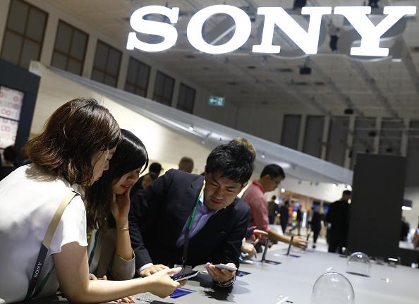 索尼本月底關閉北京手機廠 生產線轉到泰國