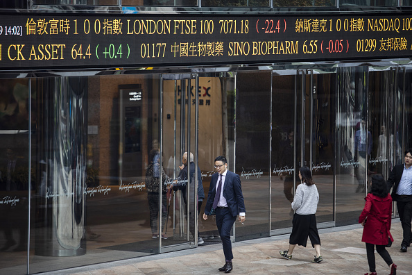 專家:中國GDP增長恐十年內降至2%