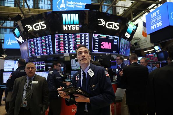 美去年第四季度GDP增2.6% 全年增長2.9%