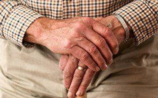 澳最長壽老人 95歲退休 110歲不輟筆耕