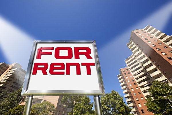 出租物业要做的第一件事自然是打广告招租,而打广告却大有讲究。(Fotolia)