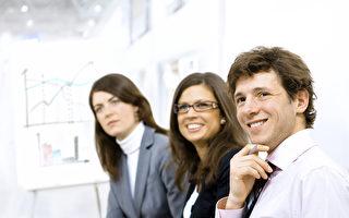 男人愛財女人重情 職場男女行事作風不相同