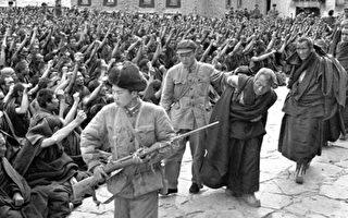 西藏抗暴六十年 走不出去的对抗循环