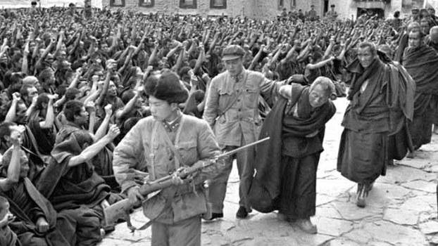 西藏抗暴六十年 走不出去的對抗循環