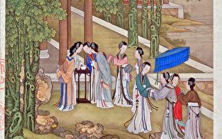 七夕节有哪些古风情?考古发现七夕源流久远