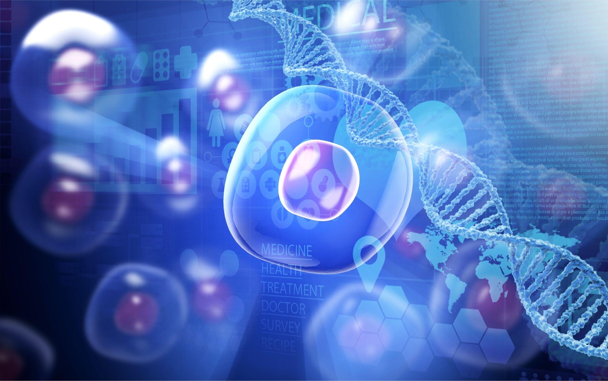 研究:細胞會記錄自身成長全部歷史