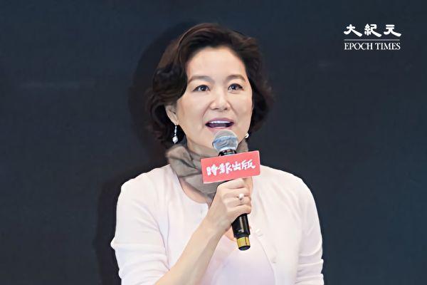 32歲繼女近照曝光 林青霞曾獲讚世上最好繼母