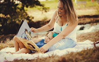 維州政府送新爸媽禮盒 吁公眾提名兒童書籍