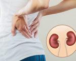 肾气虚损,女性体内毒素难以排出,就容易衰老。(Shutterstock)