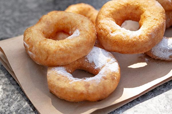 高昇糖負荷食物會提高罹患子宮內膜癌的風險。(Shutterstock)