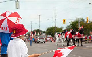 瘟疫大流行 更多加拿大新移民返回原住國