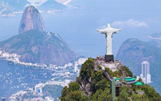 巴西宣布:对加拿大及美国等国游客免签证