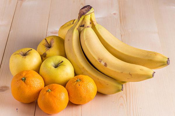 水果可降低罹患肺癌、口腔喉、咽癌和喉癌的風險。(Shutterstock)