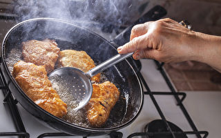厨房里有肺癌凶手?做菜注意3点 远离油烟危害