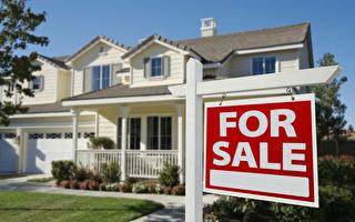 大多區2月份房屋銷售下降 房價照漲