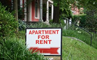 连跌数月 专家预计年底多伦多租金涨4%