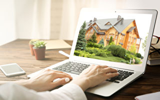 网搜率上升 中国人对加拿大房产仍感兴趣
