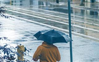 春假伊始迎暴雨 环境部:提防空气污染隐患